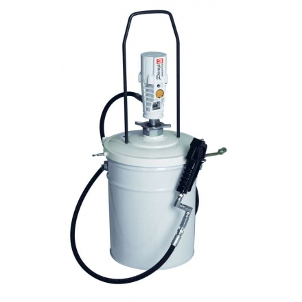 Pumpmaster 3  portable greaser